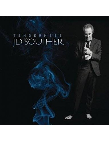 Souther, JD : Tenderness (CD)