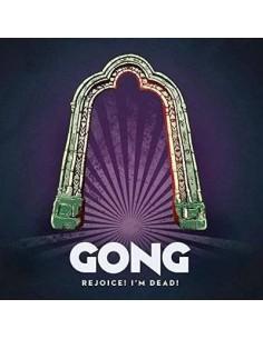 Gong : Rejoice Im Dead (2-LP)