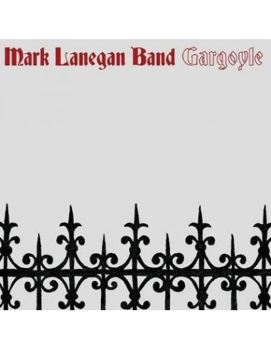 Mark Lanegan Band : Gargoyle (2-LP)