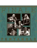 Pentangle : Finale- An Evening With Pentangle (2-CD)