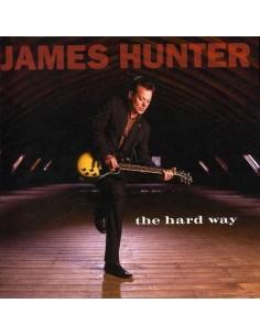 Hunter, James : The Hard Way (LP)