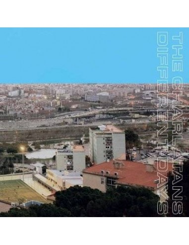 Charlatans : Different Days (2-LP)