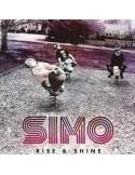 Simo : Rise & Shine (CD)