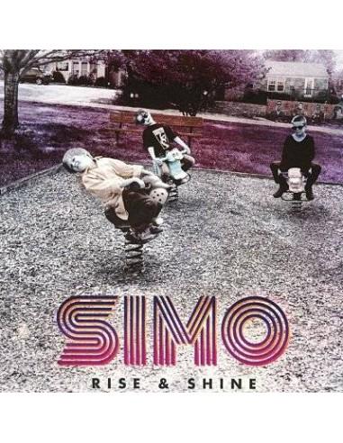 Simo : Rise & Shine (2-LP)