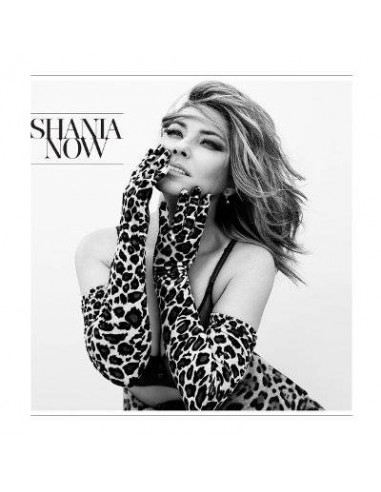 Twain, Shania : Now (2-LP)