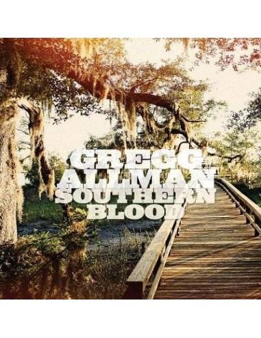 Allman, Gregg : Southern Blood (LP)