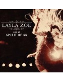 Zoe, Layla : Live at Spirit of 66 (2-CD)