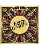 King King : Exile & Grace (CD)