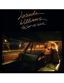 Williams, Lucinda : This Sweet Old World (2-LP / 2017)