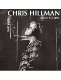 Hillman, Chris : Bidin' my time (LP)