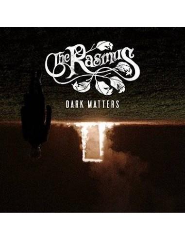 Rasmus : Dark Matters (LP/Transparent Vinyl)