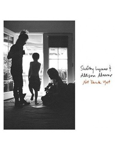 Lynne, Shelby and Allison Moorer : Not dark Yet (LP)