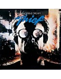 Tangerine Dream : Thief -Soundtrack (CD)