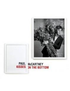 McCartney, Paul : Kisses On The Bottom (CD)