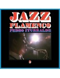 Iturralde, Pedro : Jazz Flamenco (LP)