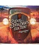 Supersonic Blues Machine : Californisoul (LP)