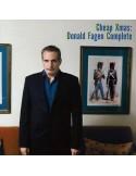 Fagen, Donald : Cheap Xmas - Donald Fagen Complete (5-CD)