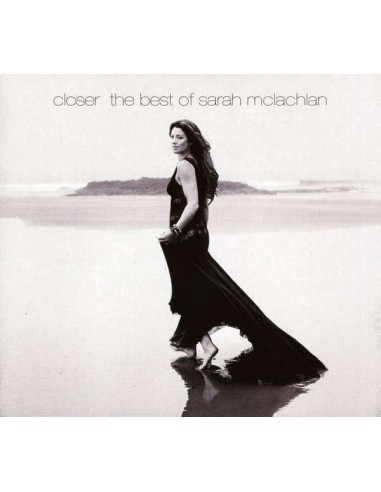 McLachlan, Sarah : Closer - The Best Of Sarah McLachlan (CD)