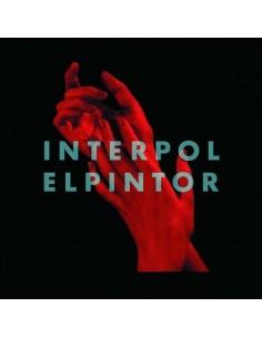 Interpol : El Pintor (LP)