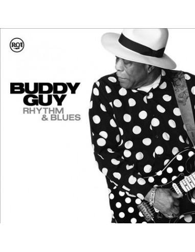 Guy, Buddy : Rhythm & Blues (2-CD)