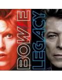 Bowie, David : Legacy (2-LP)