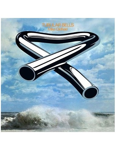 Oldfield, Mike : Tubular Bells '09-Remaster (CD)