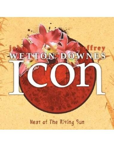 Icon : Heat Of The Rising Sun (2-LP)