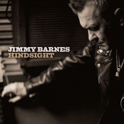 Barnes, Jimmy : Hindsight (2-LP)