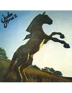 Wooden Horse : Wooden Horse II (CD)