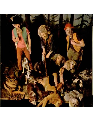 Jethro Tull : This Was (LP)