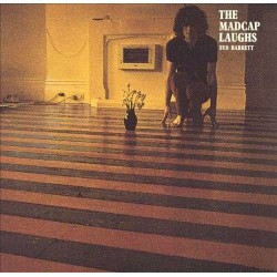 Barrett, Syd : The Madcap Laughs (LP)