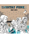 Country Funk Volume - 2 1967 -1974 (CD)