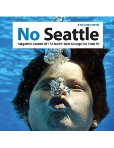 No Seattle Volume One (2-LP)