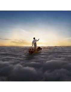 Pink Floyd : Endless River (2-LP)