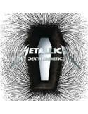 Metallica : Death Magnetic (2-LP)