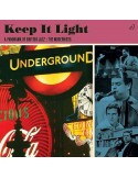 Keep It Light - A Panorama of British Jazz-the Modernists (3-CD)
