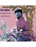Walker, Peter : Second Poem of Kamela or Gypsies are Important (CD)
