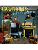Crowded House : Live In Philadelphia '87 (CD)