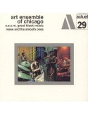 Art Ensemble Of Chicago : Reese And The Smooth Ones (LP)
