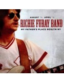 Furay, Richie Band : My Father's Place Roslyn NY '76 & '78 (2-CD)