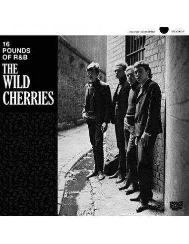 Wild Cherries : 16 Pounds of R&B (LP)