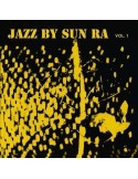 Sun Ra : Jazz By Sun Ra Vol. 1 (LP)