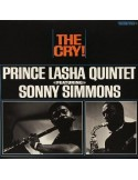 Prince Lasha Quintet : The Cry (LP)