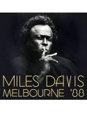 Davis, Miles : Melbourne '88 (CD)