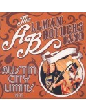 Allman Brothers Band : Austin City Limits 1995 (2-LP)
