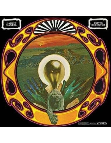 Mandel, Harvey : Cristo Redentor (LP)