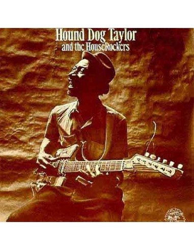 Taylor, Hound Dog : Hound Dog Taylor (CD)