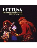 Hot Tuna : Live at New Orleans House, Berkeley, CA 9/69 (CD)