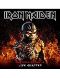 Iron Maiden : The Book Of Souls - LIve Chapter (2-LP)