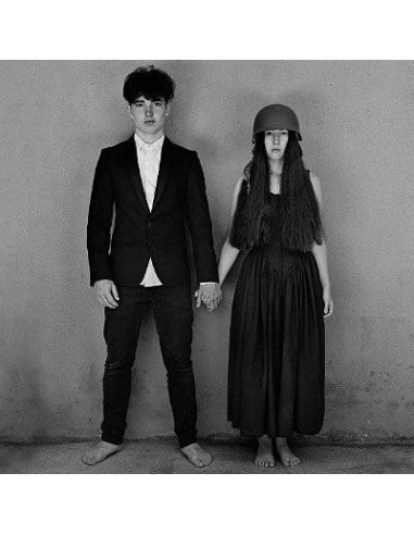 U2 : Songs of Experience (2-LP)